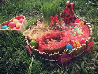 Novruz Bayramı Mesajları