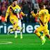 El Barcelona sufre pero se pone líder de grupo en la Liga de Campeones