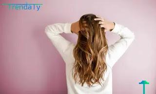 كم مرة يجب غسل الشعر في الأسبوع؟
