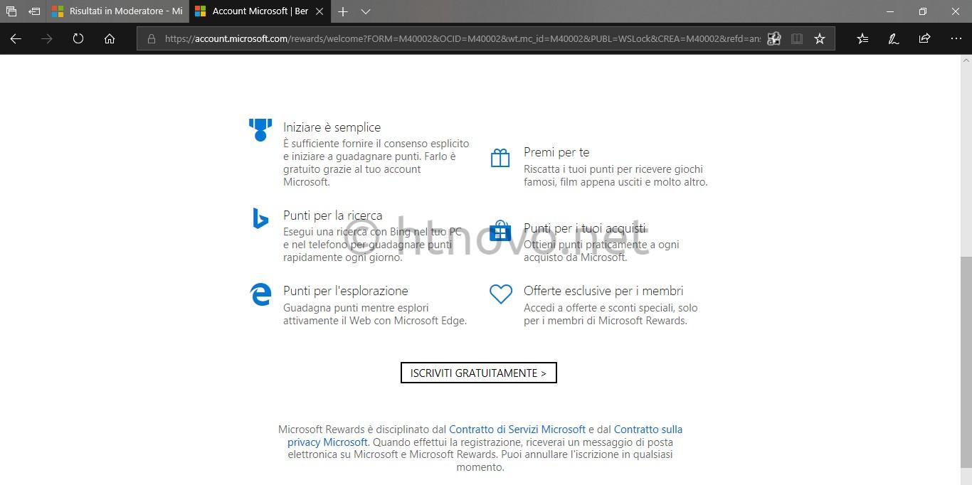 Italia-Rewards-Microsoft-Esclusiva