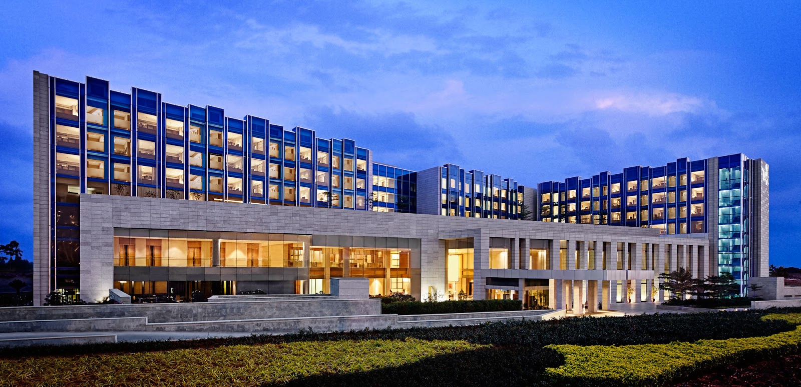 Bangalore International Airport Hotels