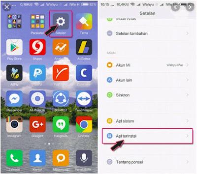 6 Cara Membersihkan RAM Smartpone Android Terbaru