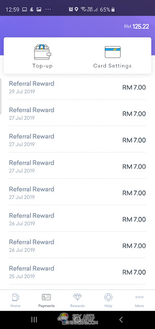 Pump Petrol and SETEL Using Smartphone, get RM5-RM7 Cash Rebate Instantly andWin Mercedes-Benz