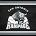 San Antonio Rampage Ice Archive Upgraded