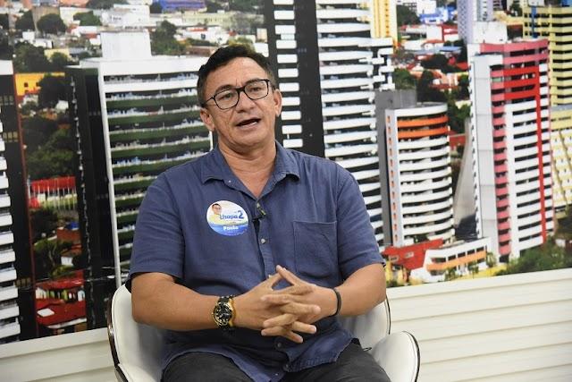 Francinópolis: Prefeito Paulo César sai vitorioso em eleição para presidência da APPM.