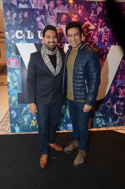 (L-R) Sahil Bajaj, Jaspreet Jass Singh