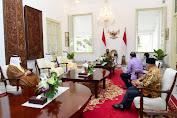 Presiden Jokowi Sambut Positif Perundingan IUAE-CEPA