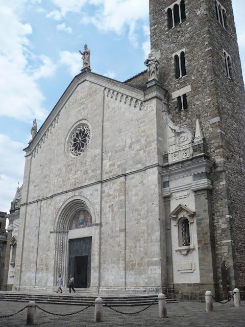 cattedrale Sarzana