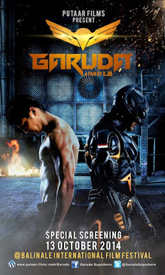 Downlaod Film Garuda Super Hero Full Movie