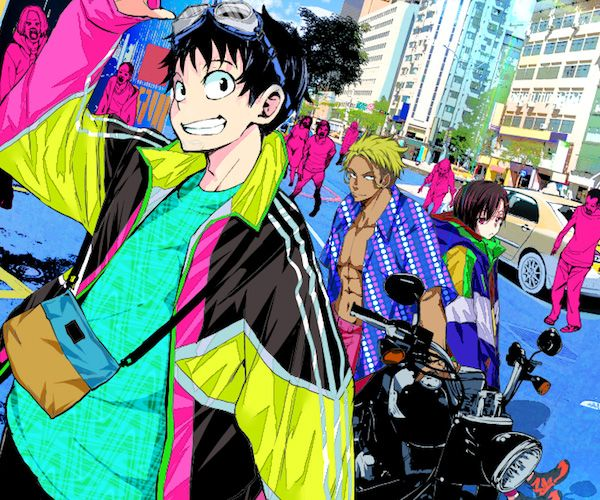 Panini Manga licencia Zombie 100 de Kotaro Takata y Haro Aso.