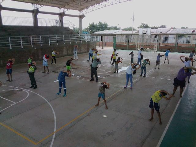 https://www.notasrosas.com/Grupo de Protección al Turismo lideró Jornada de Limpieza y Mantenimiento en Maicao