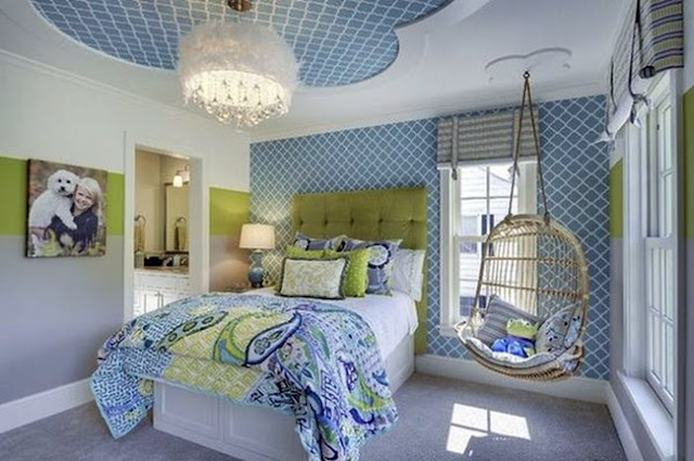 Interior Design Teenage Girl Bedroom Ideas Dream House