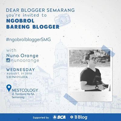 poster ngobrol bareng blogger semarang