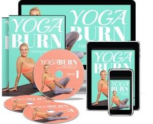 yoga burn challenge reviews