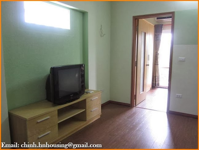 Apartment for rent in Hanoi : Cheap 2 bedroom apartment ...