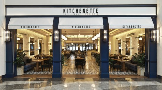 مطعم كيتشينيت
