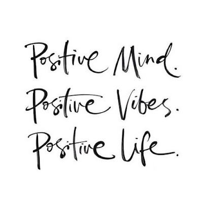 life quotes positivity