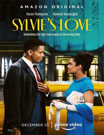 pelicula El amor de Sylvie (2020)