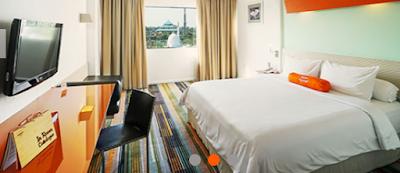 hotel yang ada di kota batam