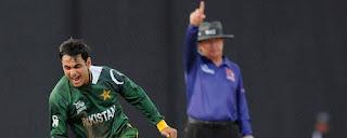Australia vs Pakistan 23rd Match ICC World T20 2012 Highlights