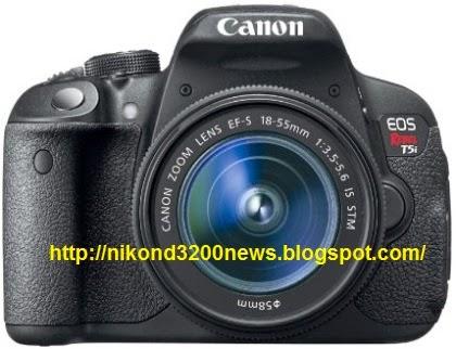 top-2-dslr-camera-is-Canon-rebel-t5i
