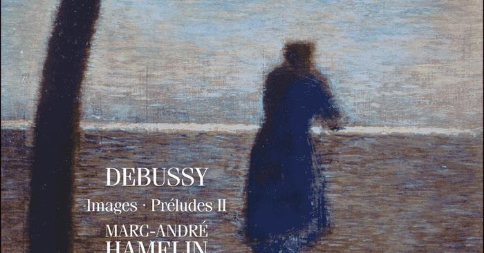Magical Journey: Claude Debussy - Images & Préludes II (Marc