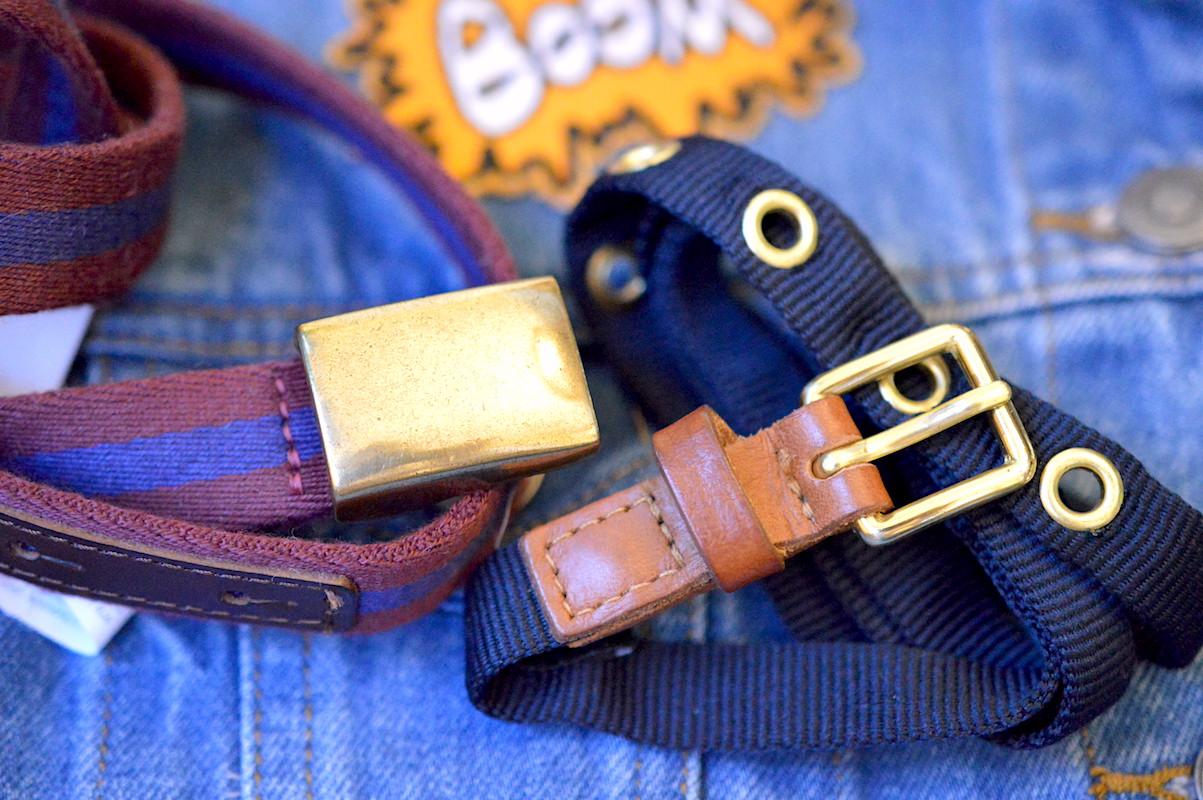 J.Crew Belts