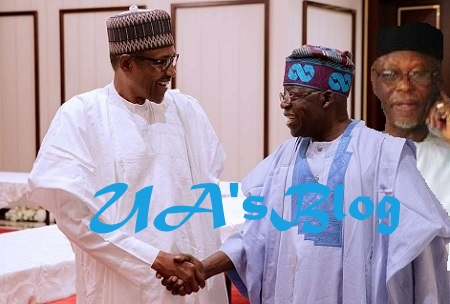 2019: Buhari Backs Tinubu's Men To Dominate New APC NWC As Oyegun's Fate Uncertain