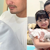 Marian Rivera's shares baby 'Jose Sixto Dantes' photo and it's so cute