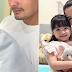 Marian Rivera's shares baby 'Jose Sixto Dantes' photo and it's so cute