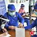 RS BAM, 30 Orang Nakes Di Berikan Suntik Vaksin