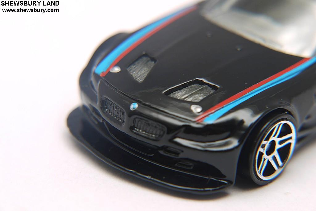 Hot Wheels Electric Cars