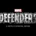 A Netflix divulgou hoje o pôster oficial da série original inédita Marvel - Os Defensores
