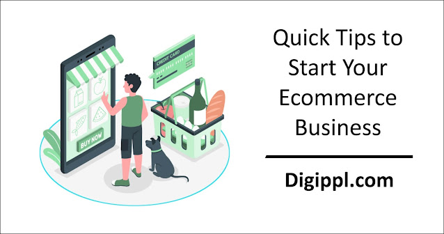 How to Start and Scale Up Your eCommerce Business in 2021