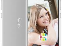 Cara Flash Vivo X5M  Via QcomDloader 100% Sukses