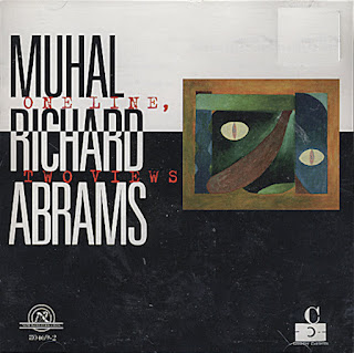 Muhal Richard Abrams, One Line, Two Views