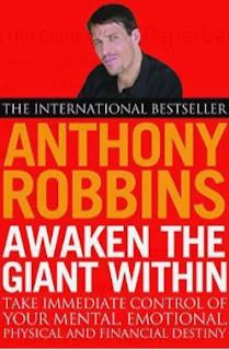 Awaken the Giant Within | books for beginners