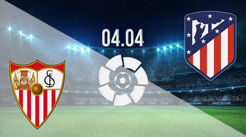 بث مباشر مباراة اتلتيكو مدريد واشبيلية