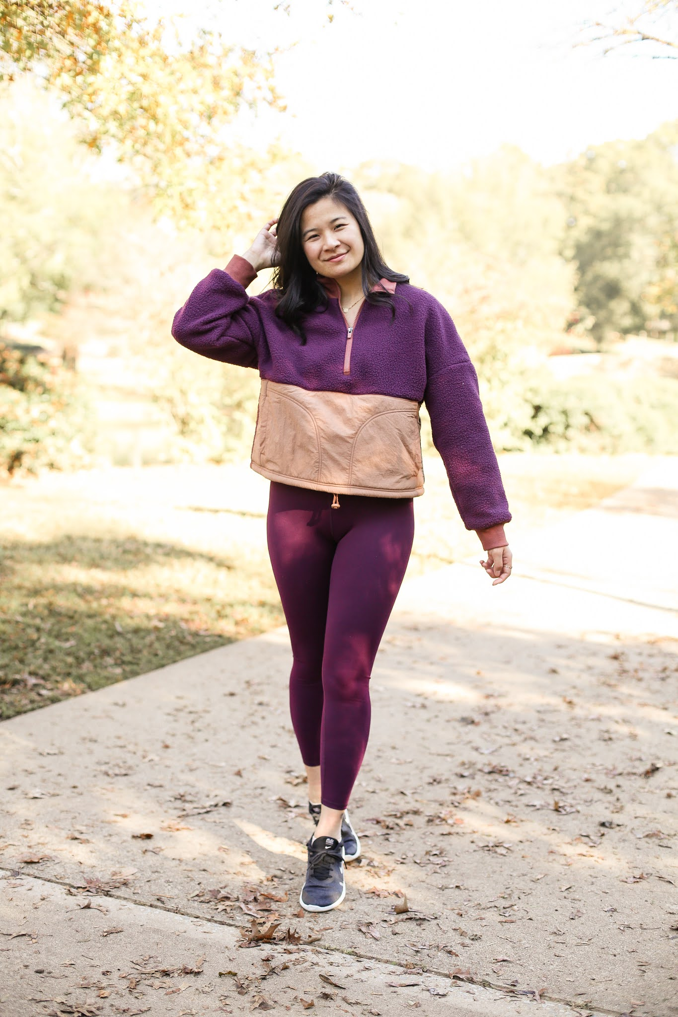 My honest fabletics review