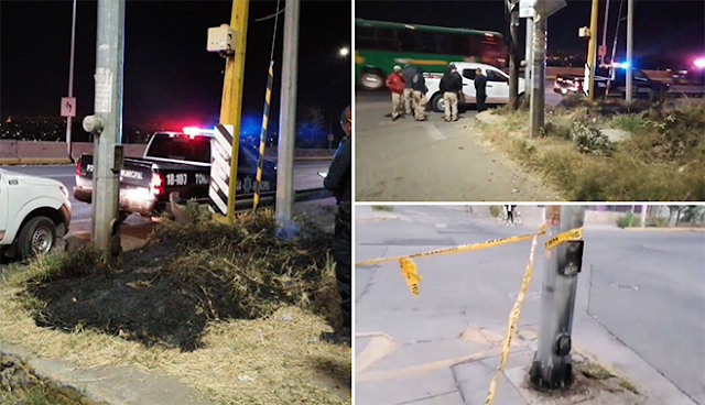 Fotos; Operativo del CJNG en Guadalajara, Jalisco  destruyendo y quemando la electrónica