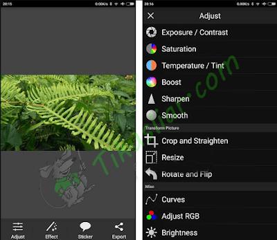Download PicSay Pro Apps v1.8.0.5 Apk gratis untuk android
