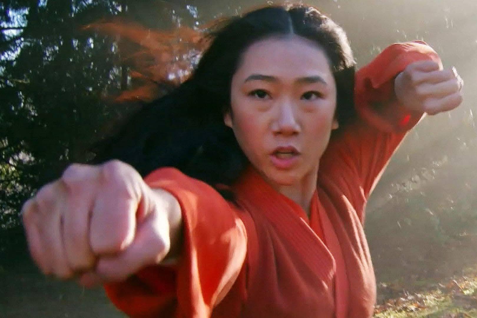 Kung Fu : 70年代の人気テレビシリーズ「燃えよ!カンフー」を現代的に復活し、戦うヒロインの活躍を描くマーシャル・アーツ・ドラマの新しい「カンフー」の予告編を初公開 ! !