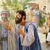 Wednesday of the Twenty-Fifth Week in Ordinary Time (I)