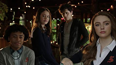 How to watch Legacies outside the United States