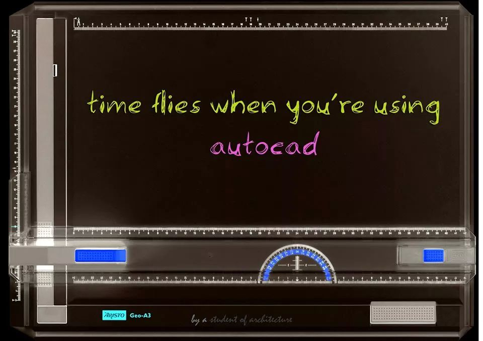 time-flies-when-youre-using-autocad,