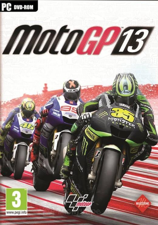 MotoGP™ 13 PC Demo Download - Game Video World