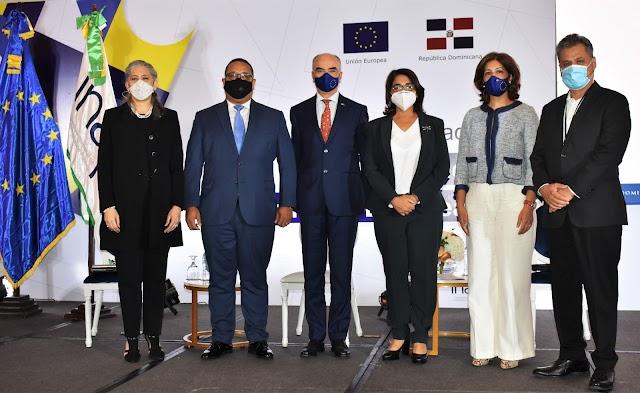 Inauguran II Diplomado de las Relaciones Dominico –Europeas
