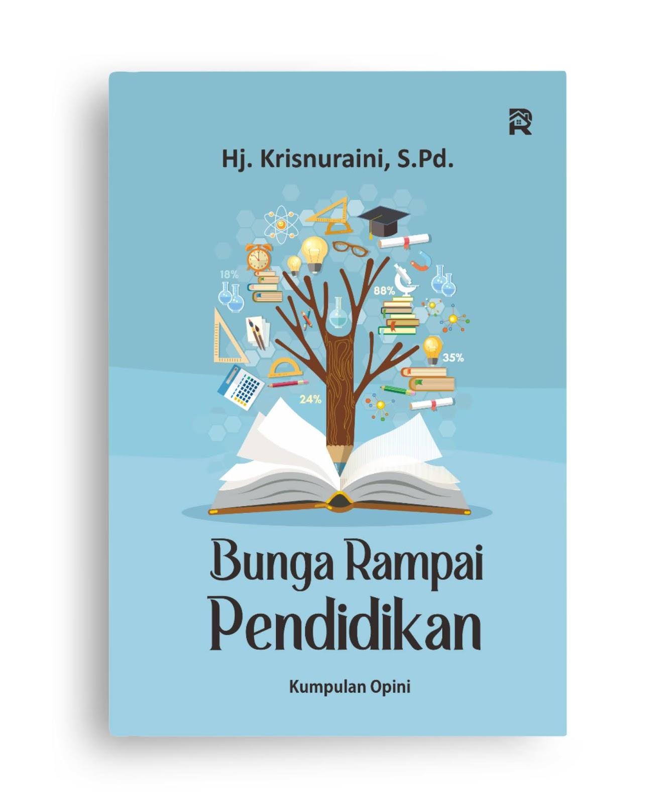Bunga Rampai Pendidikan (Kumpulan Opini)