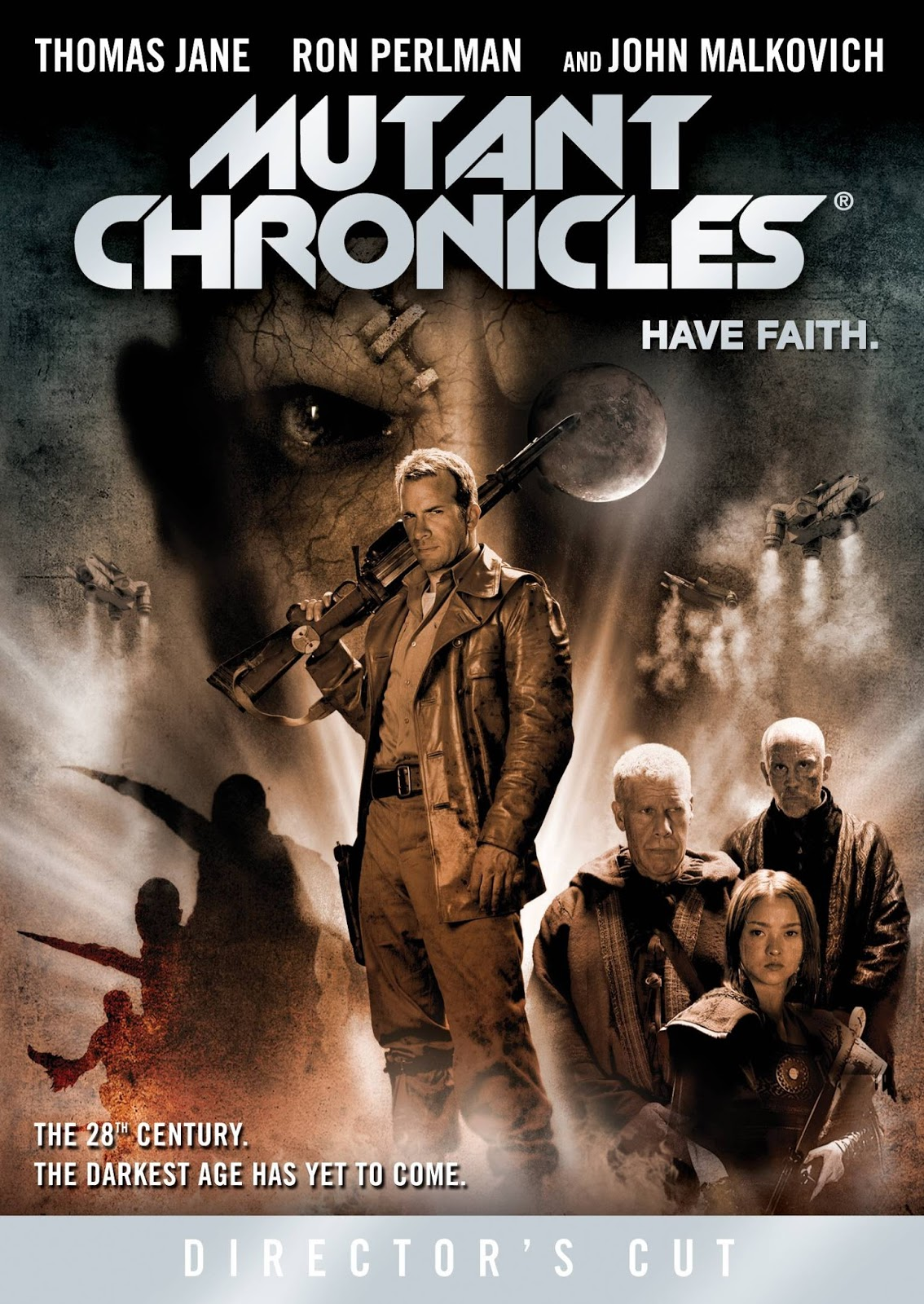 Mutant Chronicles 2008 - Full (HD)