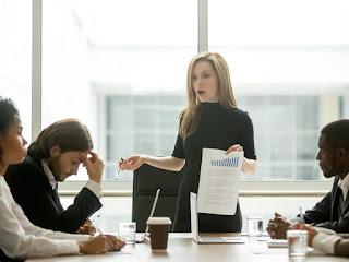 Tipe-Tipe Kepribadian di Dunia Kerja